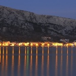 travel___Before Sleep___Baska, Croatia.