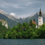 travel___Bled___Bled, Slovenia.